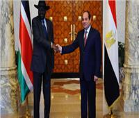 2مليار دولار ومنطقة صناعيةومشروعات ري تنفذها مصر بجنوب السودان