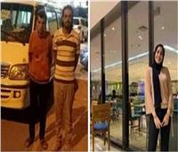 والد فتاة المعادي يسخر من أسباب دفاع المتهم الأول قبل إحالته للمفتي