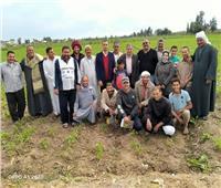 الزراعة: تنفيذ 7 مدارس حقلية في 5 محافظات خلال أسبوع