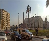 أول فيديو لـ « مسلة التحرير» بعد إزاحة الستار عنها