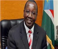 سفير جنوب السودان: مصر كان لها دور كبير في جهود توثيق السلام