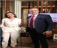 ريهام عبد الغفور: أكره الخيانة.. وزواجي الأول انتهى بسببها