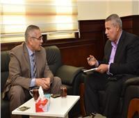 حوار| رئيس القاهرة التكنولوجية: الجامعة تتبع نهج التعليم والتدريب