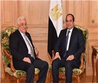 الرئاسة الفلسطينية: محمود عباس يجتمع مع السيسي الاثنين