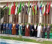 عابد ورشاد يشاركان في اجتماع جائزة وسام البرلمان العربي