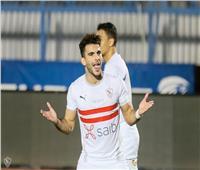 زيزو ينفي امتلاكه وكيل لاعبين وتخوف من انتقاله للأهلي 