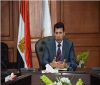 بينها الزمالك.. «الرياضة» تحل 55 مجلس إدارة وتحيل مخالفتها للنيابة