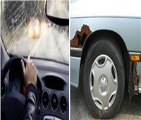 طرق حماية سيارتك من الصدأ خلال فصل الشتاء