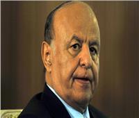 الرئيس اليمني: نحرص على تحقيق السلام الشامل واستعادة وبناء الدولة