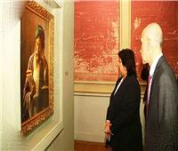 الثقافة اليوم | «فستان أحمر» بالهناجر .. وختام معرض «كنوز متاحفنا»