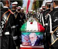 تليفزيون «برس» الإيراني: السلاح المستخدم في اغتيال «زاده» صنع في إسرائيل