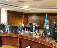 محافظ الغربية: جامعة طنطا الزراع الرئيسي للتنمية