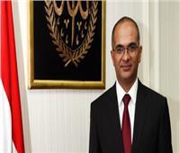 نائب وزير الإسكان: مصر بها 65٪ طاقة استيعاب للصرف صحي