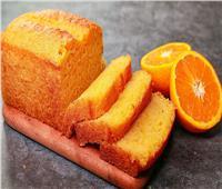 8خطوات لعمل كيكة البرتقال الهشة
