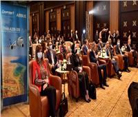 «مصر للطيران» الناقل الرسمي لمؤتمر «الناس والبنوك»