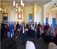 «القومي للمرأة» يواصل فعاليات الدورة التدريبية للعاملين بمكاتب الشكاوى