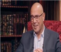 أشرف عبد الباقي ضيف وفاء الكيلاني في «السيرة» على dmc