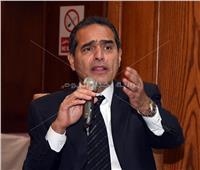 خالد أبو المكارم: مصر الآن أكثر جذبا للاستثمار من أي وقت مضى «فيديو»