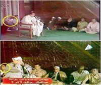 «نعينع» يروي ذكرياته مع الشيخ عبد الباسط عبد الصمد في ذكرى وفاته