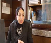 حوار|  عبير عشماوي: 3 عوامل لتقليل فرص الإصابة بسرطان الثدي.. فيديو