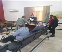 محافظ المنيا: 136 ألف و508 طلب تصالح على مخلفات البناء