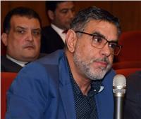وليد هلال: مؤتمر أخبار اليوم الاقتصادي فرصة للصناع لعرض مطالبهم