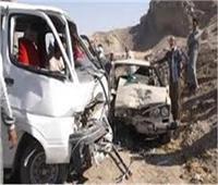مصرع وإصابة 11 شخصًا في طرق الشرقية