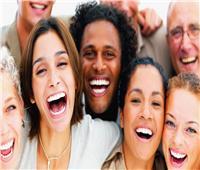 أسرار حول تأثير الضحك على الجسم.. تعرف عليها