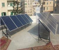 حقيقة فرض رسوم على محطات الطاقة الشمسية بالمنازل