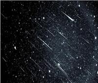 الأرض تشهد «زخة شهب التوأم» 14-13 ديسمبر