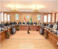 محافظ الشرقية: تشكيل لجنة فنية لترفيق المنطقة الصناعية ببلبيس