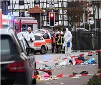 ألمانيا: حادث الدهس لا يحمل دوافع دينية أو سياسية