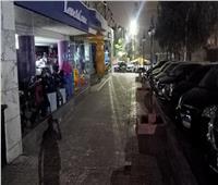 صور   محال مدينة نصر تلتزم بقرار الغلق