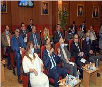 حسين عيسى: توصيات «مؤتمر أخبار اليوم الاقتصادي» دخلت حيز التنفيذ