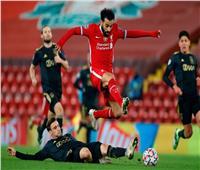 فيديو| بمشاركة «صلاح».. ليفربول يهزم آياكس ويتأهل لثمن نهائي الأبطال