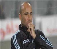 أحمد رمزي يعتذر عن التواجد في لجنة الكرة بالزمالك