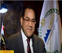 عدد الجهات الحكومية المقرر انتقالها للعاصمة الإدارية | فيديو