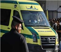 الاستعلام عن الحالة الصحية لفتاة تعرضت لحادث بمكرم عبيد