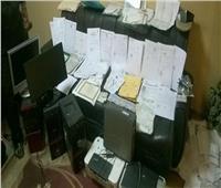 المشدد ٣ سنوات لمتهم بتزوير محررات رسمية بالأزبكية