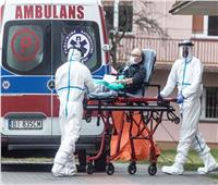 تسجيل 13 ألفا و855 إصابة جديدة بفيروس كورونا فى بولندا