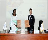 توقيع اتفاقية شراكة بين «الإيسيسكو» وبرنامج الأغذية العالمي