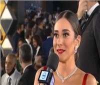 أمينة خليل: «خطبتي أحلى حاجة حصلتي في 2020».. وهذا موعد زفافي