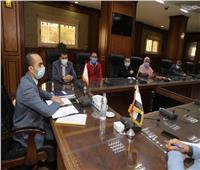 نائب محافظ سوهاج: استجابة فورية لشكاوى المنظومة الحكومية الموحدة
