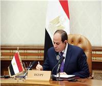 نص كلمة الرئيس السيسي خلال المؤتمر الدولي لدعم الشعب اللبناني