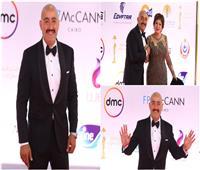 «نسل الأغراب» يسيطر على «لوك السقا» بمهرجان القاهرة السينمائي