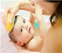 نصائح هامة لاستحمام الأطفال في الشتاء