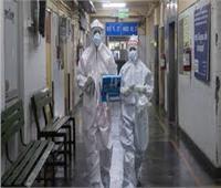 طوكيو تسجل 533 حالة إصابة جديدة بفيروس كورونا المستجد