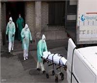 أوكرانيا تسجل 14 ألفا و496 إصابة و243 وفاة بكورونا خلال 24 ساعة