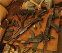 ضبط 232 قطعة سلاح وتنفيذ 80 ألف حكم قضائي خلال 24 ساعة