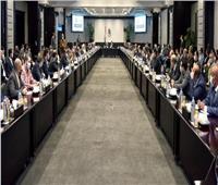 رئيسا هيئة الاستثمار ومصلحة الجمارك يبحثان فرص وتحديات الاستثمار